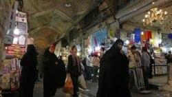 گزارش: آمريکا و ايران تأثيرگذاری تحريم ها را مورد ارزيابی قرار می دهند