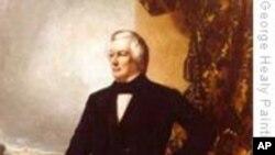 建国史话(78):菲尔莫尔总统签署1850妥协法案