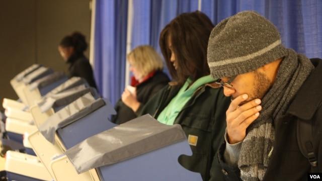 La Voz de América ofrece detalles desde diversos puntos del país sobre el proceso electoral con nuestros enviados especiales. [Foto: Ramón Taylor, VOA].