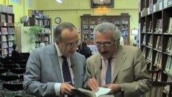 نگاهی به شاه، کتاب جديد عباس ميلانی