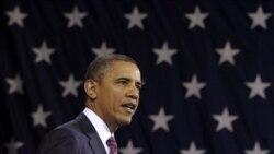 باراک اوباما تحریم های جدیدی عليه ایران را دستور میدهد