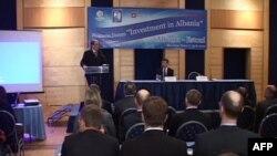 Kryeministri Berisha nxit firmat e huaja të investojnë në Shqipëri