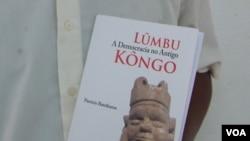 Angola historiador Patrício Batsikama