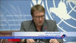 حملات دولتیها اجازه نمیدهد کمکهای سازمان ملل به مردم غوطه شرقی برسد