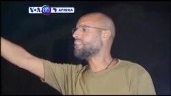 Mtoto wa kiongozi wa zamani wa Libya Muammar Gaddafi, aachiliwa huru na kundi lenye silaha lilokuwa limemteka tangu mwaka 2011.