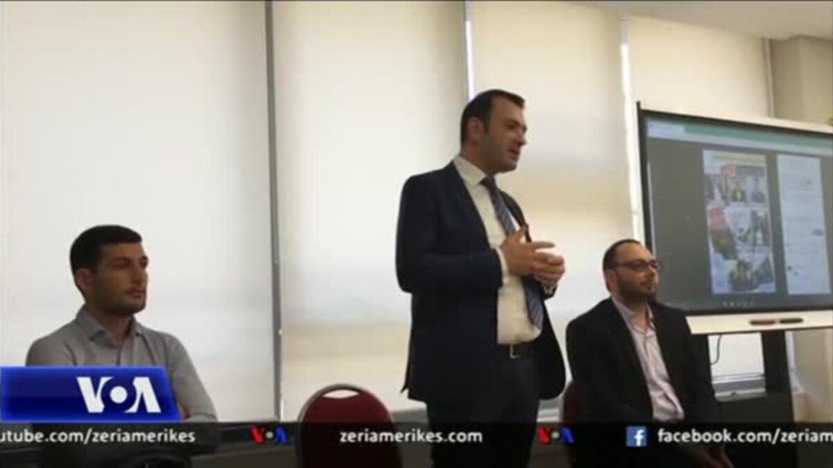 Tiranë: Diskutim për të drejtat njerëzore dhe BE-në