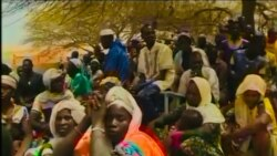 "Burkina Faso: Sibiri temele, mogo bidourou ""50 Personnes"" fagara Serkidje."