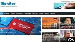 Monitortv.info saytı