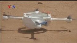 Sisi Baik dan Buruk Penggunaan Drone
