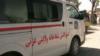 انفجار ماین در غزنی جان هفت غیرنظامی را گرفت