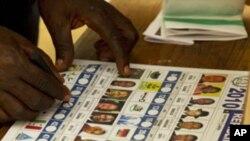 海地早前選舉備受爭議。