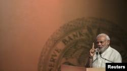 بھارتی وزیراعظم نریندر مودی (فائل فوٹو)