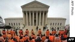 آمریکا ۱۲ زندانی بازداشتگاه گوانتانامو را به کشورهای متبوعشان فرستاد