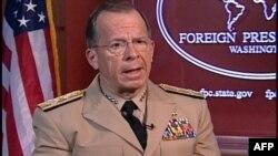 Đô đốc Mike Mullen, Chủ tịch Ban tham mưu liên quân Hoa Kỳ