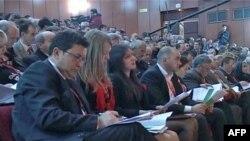 Tetovë: PDSH mban Kongresin e Pestë