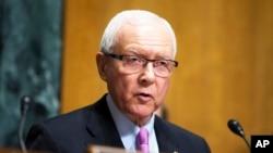 Chủ tịch Ủy ban Tài chính Thượng viện Orrin Hatch