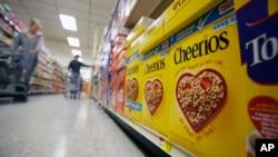 Perusahaan makanan raksasa General Mills mengumumkan CEO baru. (Foto: ilustrasi)