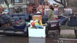 Sandy Victims in Staten Island Get Help from Near and Far