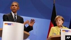 Ambos mandatarios admitieron que el drama de los refugiados centró buena parte de las conversaciones.