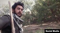 افشار فتحی، فعال مدنی کرد