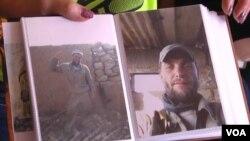 """სირიაში დააღუპული რუსეთის მოქალაქე, რომელიც კომპანია """"ვაგნერის"""" კონტრაქტორი იყო"""