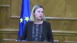 Brisel: Reakcije na terorističke napade