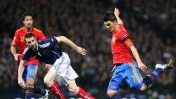خبرهایی از فوتبال اروپا