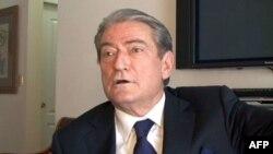Kryeministri Berisha, optimist se shqiptarët do të mund të udhëtojnë pa viza brenda 2010