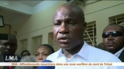 Réunion de principaux candidats à la présidentielle autour de Dioncounda Traoré