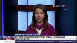 Kunjungan Presiden RI di AS: Agenda Hari Terakhir Jokowi di Washington DC