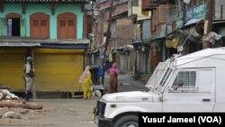 Kashmir, Inde