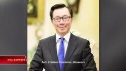Việt Nam rút khỏi cuộc đua chức Tổng giám đốc UNESCO