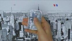 Los teléfonos móviles en 3D más personalizados el mundo