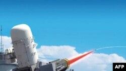 Raytheon đã công tác với hải quân Mỹ để phát triển loại vũ khí có thể gắn trên chiến hạm này