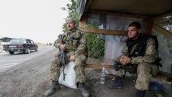 Kiyev G'arbdan yordam so'radi, Makkeyn harbiy chora zarur deydi-Malik Mansur