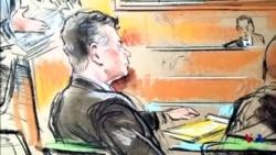 馬納福特案辯方舉證完畢 未傳任何證人
