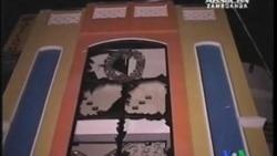 2011-11-28 粵語新聞: 菲律賓酒店爆炸﹐三人死