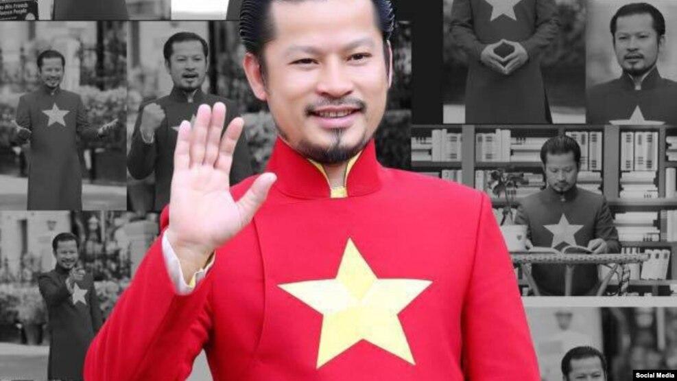 Hành động của ông Hùng khơi dậy những tranh cãi lâu nay mỗi khi lá cờ của chế độ cộng sản đang cầm quyền tại Việt Nam xuất hiện trong cộng đồng người Việt tị nạn ở hải ngoại.