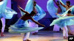 Shiamak Davar Dance Company