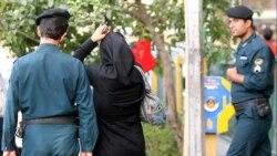 زن ها در ايران امسال با تابستانی داغ و احتمالا سوزان مواجه می شوند