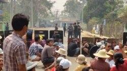 ျမန္မာ့လူ႔အခြင့္အေရးခ်ဳိးေဖာက္မႈကို အျပစ္တင္ထားတဲ့ဆုံးျဖတ္ခ်က္ ကုလ လူ႔အခြင့္အေရးေကာင္စီ ခ်မွတ္