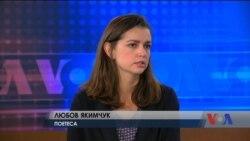 """Любов Якимчук: """"Героїчна свідомість, яка зараз притаманна українцям - дуже небезпечна, бо герої в Україні - це люди, які помирають"""". Відео"""
