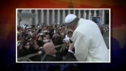 Washington Forum: La première année de pontificat du pape François