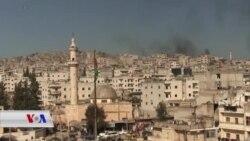 Efrînê Û Helwesta Welatên bi Bandor li Ser Rewşa Sûriyê
