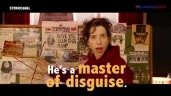 Học tiếng Anh qua phim ảnh: Master of disguise - Phim Paddington 2 (VOA)