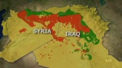 US-led Airstrikes Kill 2,500 IS Militants in December