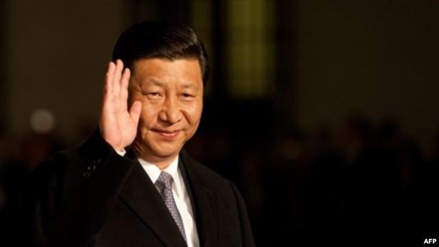 Phát biểu tại Diễn đàn châu Á  Bác Ngao, ông Tập Cận Bình tuyên bố Trung Quốc sẽ 'cương quyết bảo vệ chủ quyền và sự toàn vẹn lãnh thổ'.