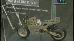 Amerikan Tarihi Müzesinde Robotlar Ilgi Görüyor