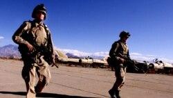 Washington examine une réduction de ses forces en Afrique