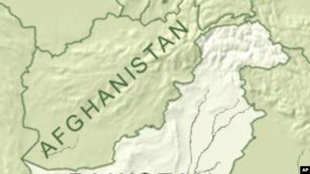 Bomb in Pakistani Tribal Region Kills Local Official, 5 Family Members